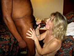 Amateur Interracial